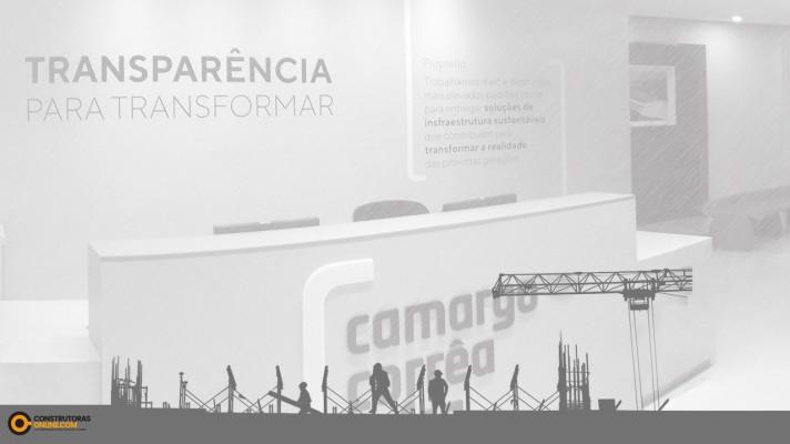 Camargo Correa Infra