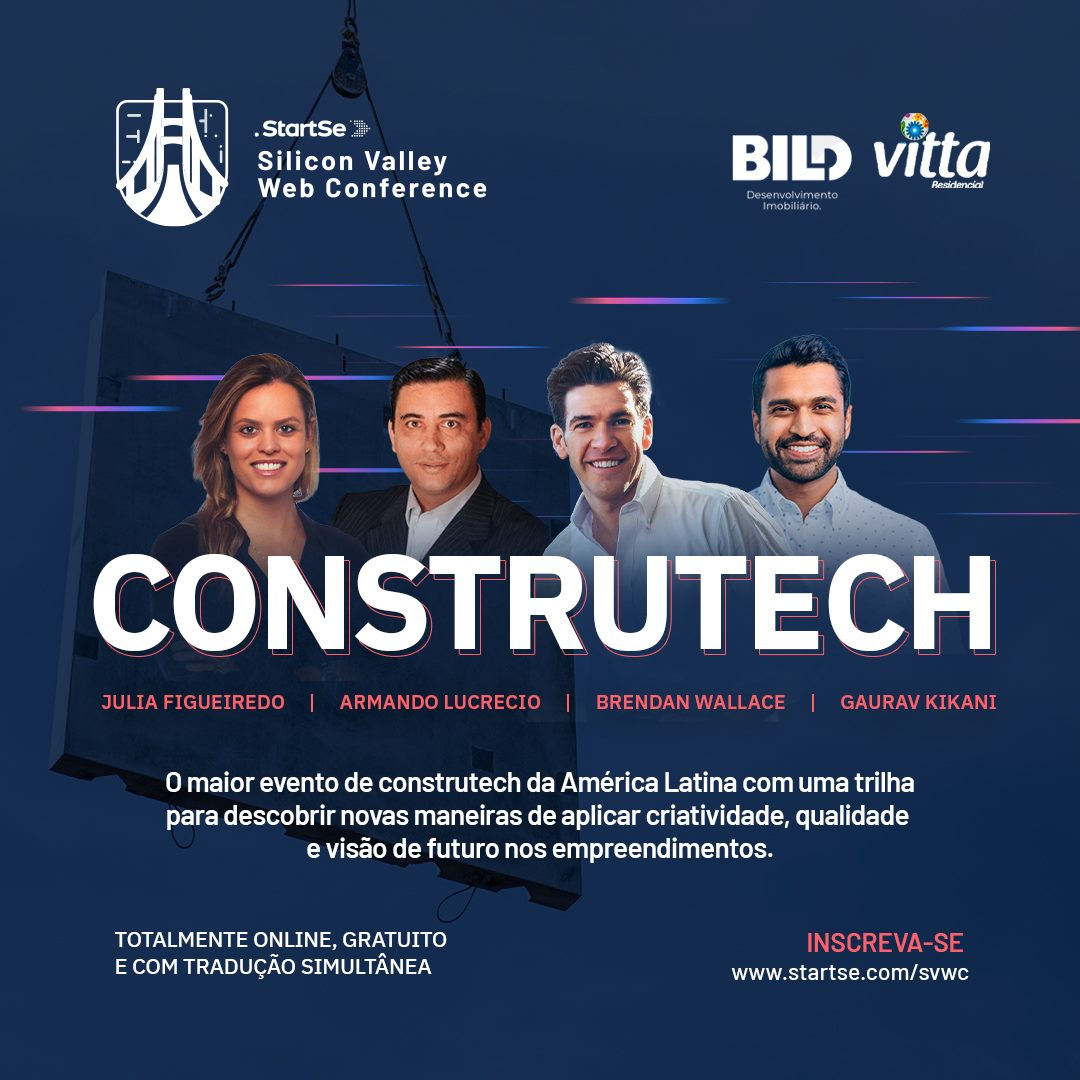 Celere – Construtech – Silicon Valley Web Conference