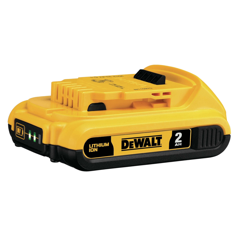 DEWALT Bateria SEM FIO 20V MÁX DCB203-B3
