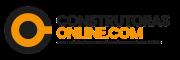 Construtoras Online - Logo