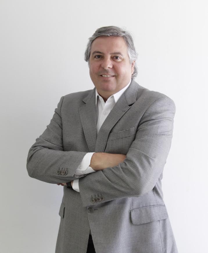 Diretor da URBS Imobiliária, Ricardo Teixeira, explica que o Brasil terá mercado aquecido para compra de imóveis até 2040 Divulgação