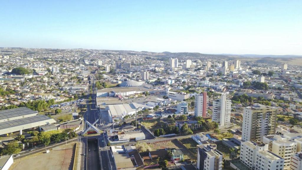 Anápolis é referência em saúde para 50 municípios próximos e foi escolhida para abrigar Gran Life Complex - Divulgação Prefeitura