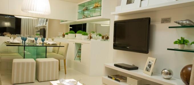 Apartamentos Pequenos: Entenda porque estão cada vez mais comuns