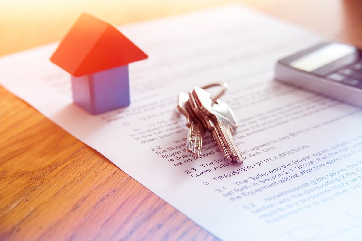 Aquisição de imóveis possibilidade de rescisão contratual e devolução dos valores pagos