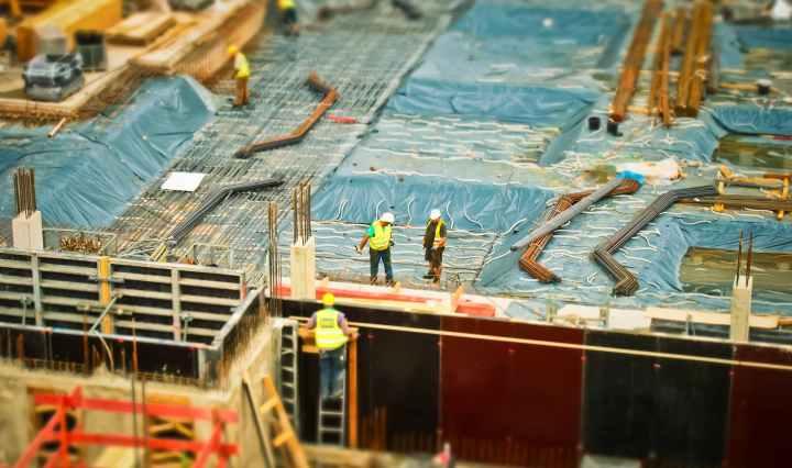 Obras: por que contar com um especialista em impermeabilização?