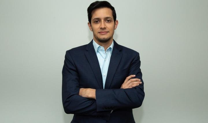 Diego Siqueira, CEO da TG Core