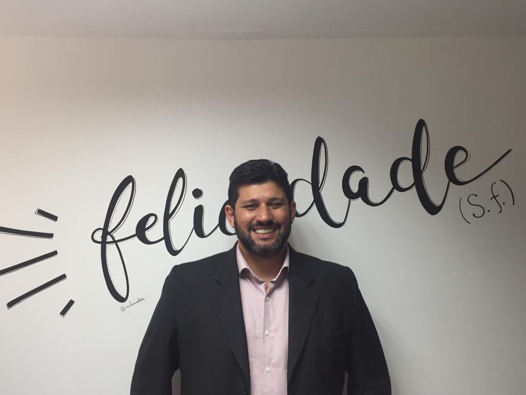 Diretor da URBS Imobiliária, Edmilson Borges, dá dicas sobre tipos de imóveis bons para se investir Arquivo pessoal