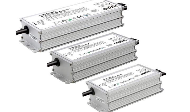OSRAM lança a linha OPTOTRONIC® X-Series