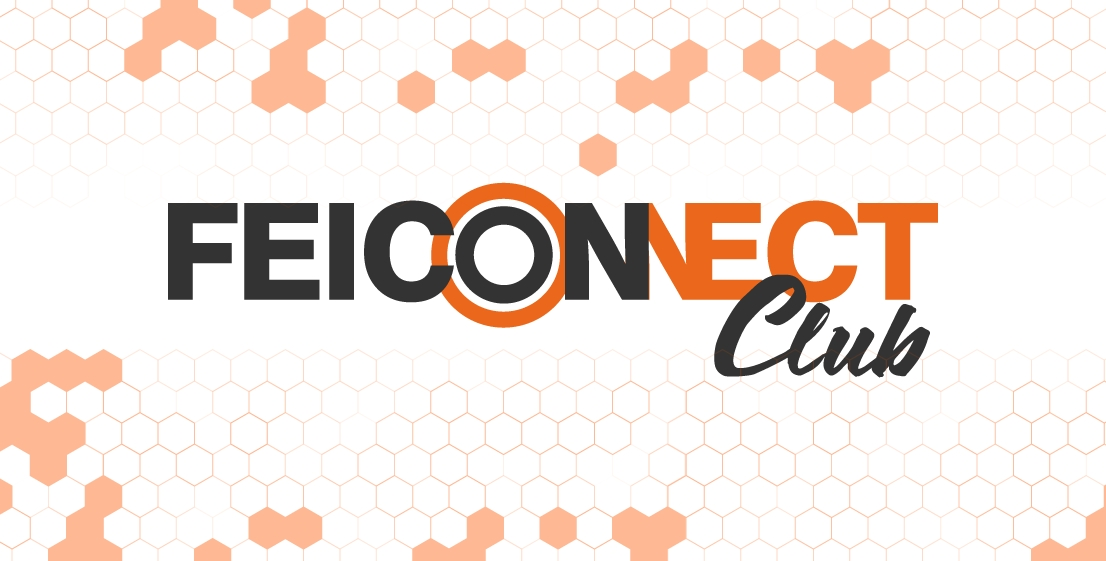 Está no ar o Feiconnect Club: plataforma digital de conexão e negócios para o mercado da construção civil