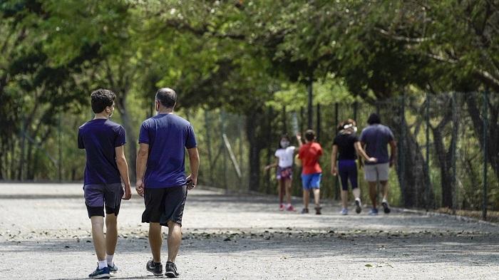 Parque Ferraz da Costa 7