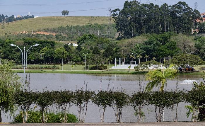 Parque Municipal Luiz Latorre 6