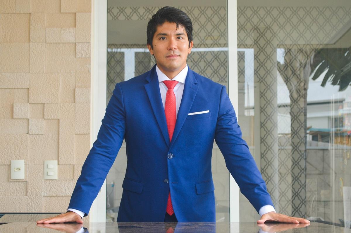 Yuri Utida é gestor de risco e especialista em planejamento financeiro - Divulgação
