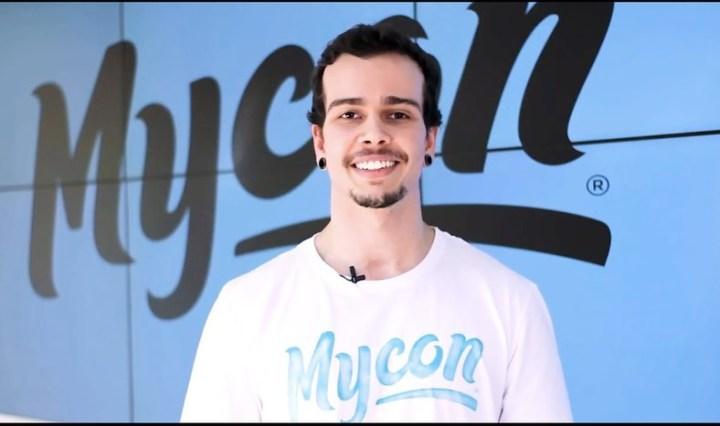 Mycon, primeira fintech do Brasil a usar inteligência artificial para oferecer consórcio digital com a menor taxa do Brasil