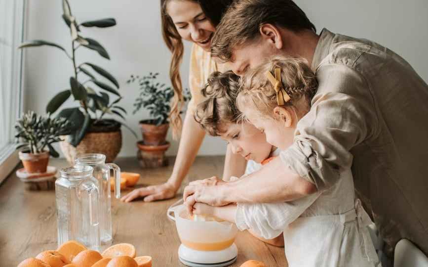 As vantagens de morar em uma casa
