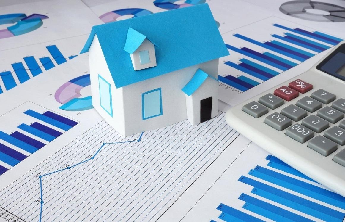Números mostram que o crédito imobiliário está em alta