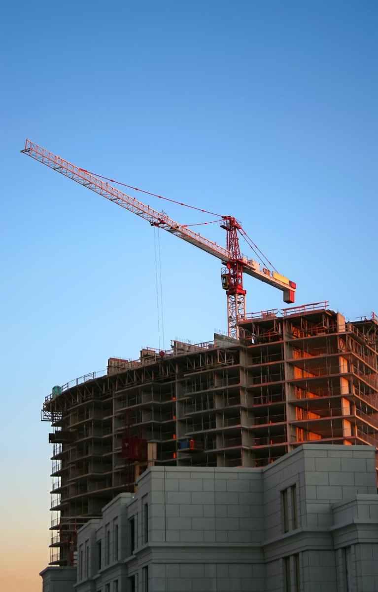 Venda de novos imóveis de grandes incorporadoras cresce, em média, 49,3% no primeiro trimestre do ano